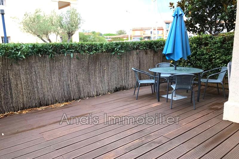 Photo n°6 - Vente appartement Port-Cogolin  83310  - 209 000 €
