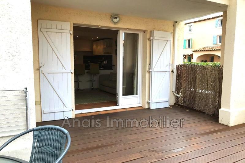 Photo n°7 - Vente appartement Port-Cogolin  83310  - 209 000 €