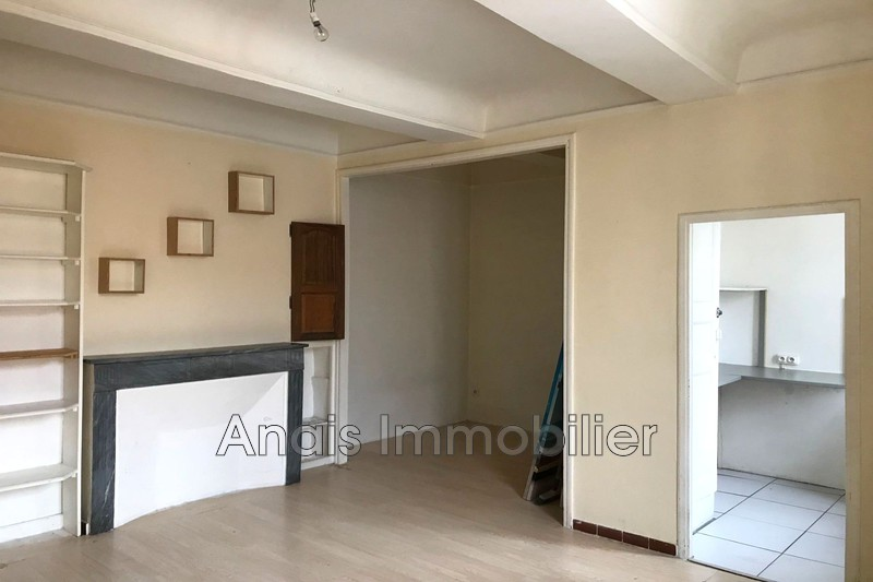 Photo Appartement Cogolin   achat appartement  1 pièce   31 m²