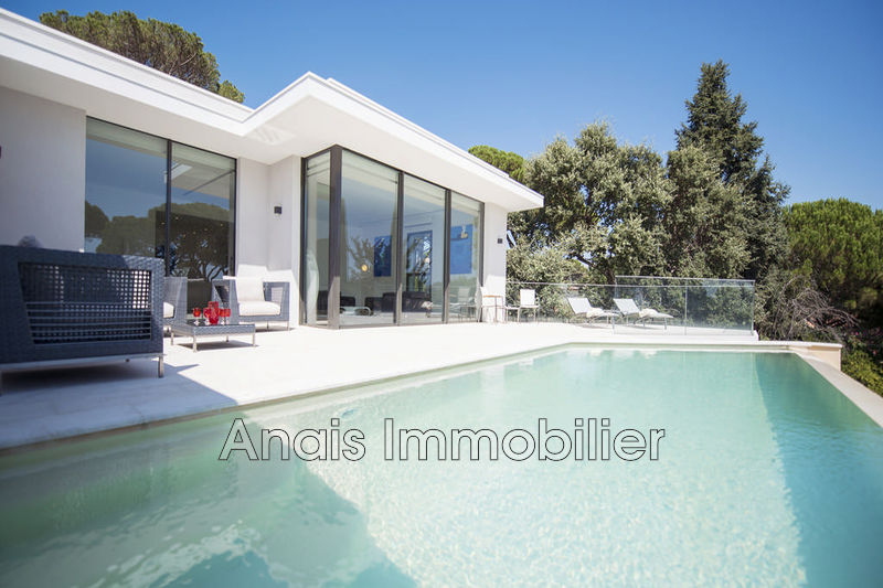 Photo Maison contemporaine Sainte-Maxime Proche plages,   achat maison contemporaine  4 chambres   184 m²