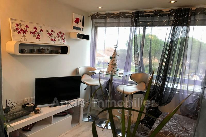 Photo n°3 - Vente Appartement duplex Cogolin 83310 - 167 000 €
