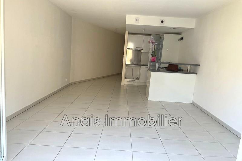 Photo Appartement Sainte-Maxime   achat appartement  2 pièces   47m²