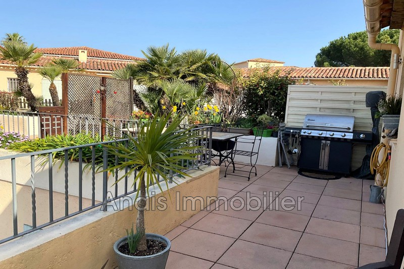 Photo Appartement Port-Cogolin    achat appartement  3 pièces   52 m²
