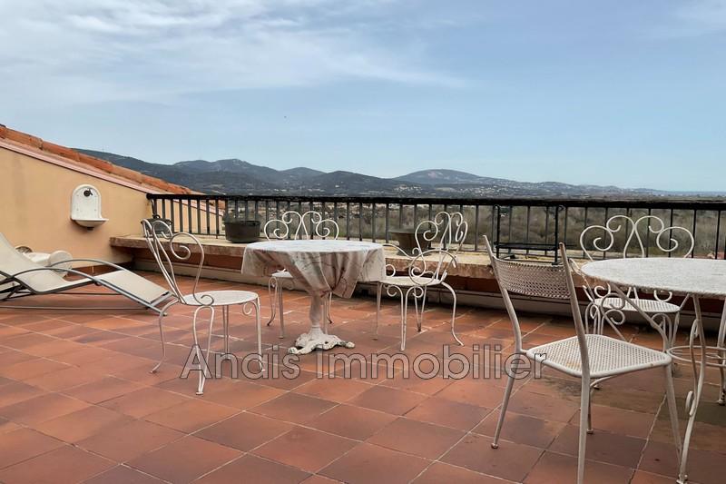 Photo n°4 - Vente Appartement duplex Cogolin 83310 - 270 000 €
