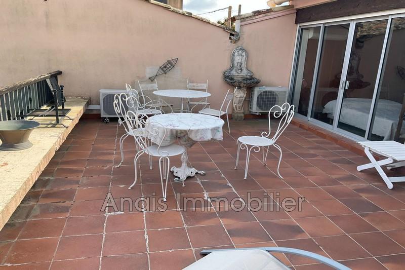 Photo n°5 - Vente Appartement duplex Cogolin 83310 - 270 000 €