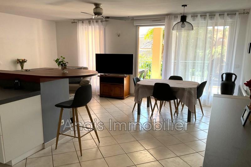 Photo n°1 - Vente appartement Cogolin 83310 - 319 000 €