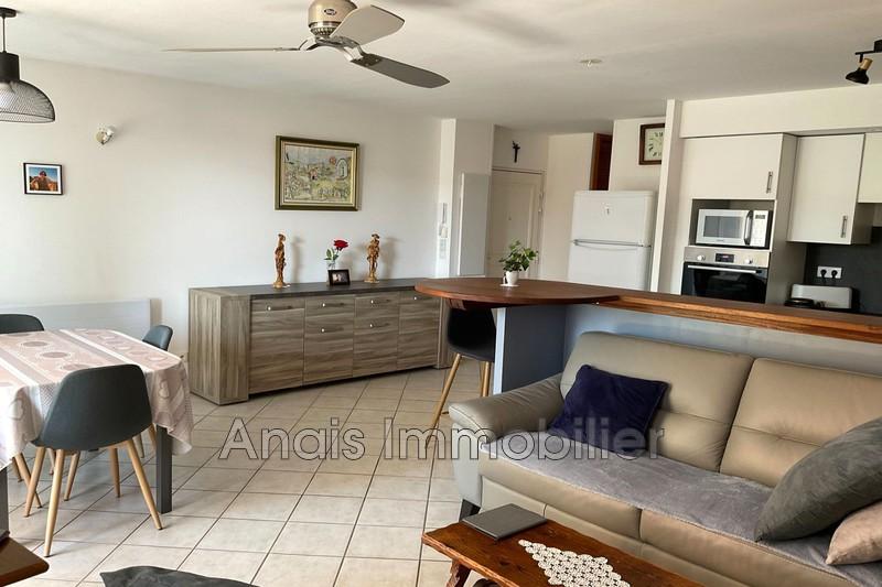Photo n°2 - Vente appartement Cogolin 83310 - 319 000 €