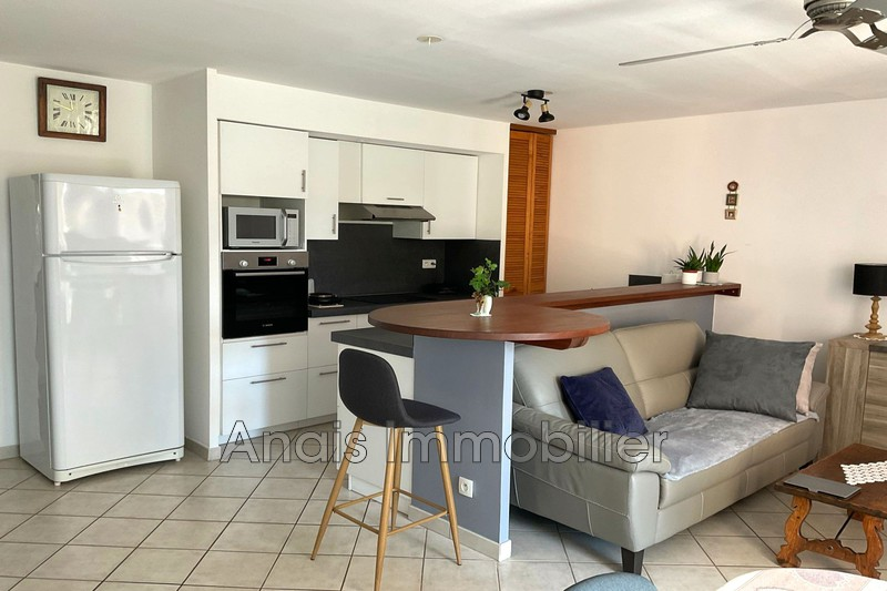 Photo n°3 - Vente appartement Cogolin 83310 - 319 000 €