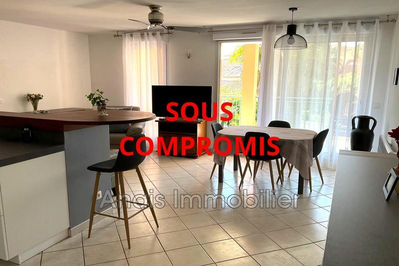 Photo n°1 - Vente appartement Cogolin 83310 - 275 000 €