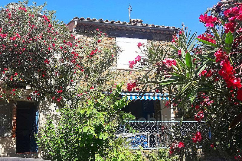 Photo Maison de village Grimaud Village,   achat maison de village  3 chambres   80m²
