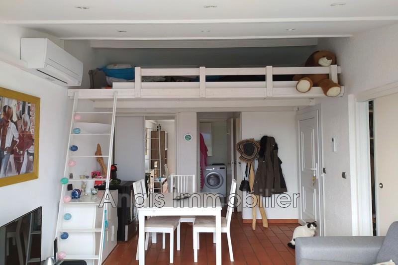 Photo n°2 - Vente appartement Cogolin 83310 - 152 000 €