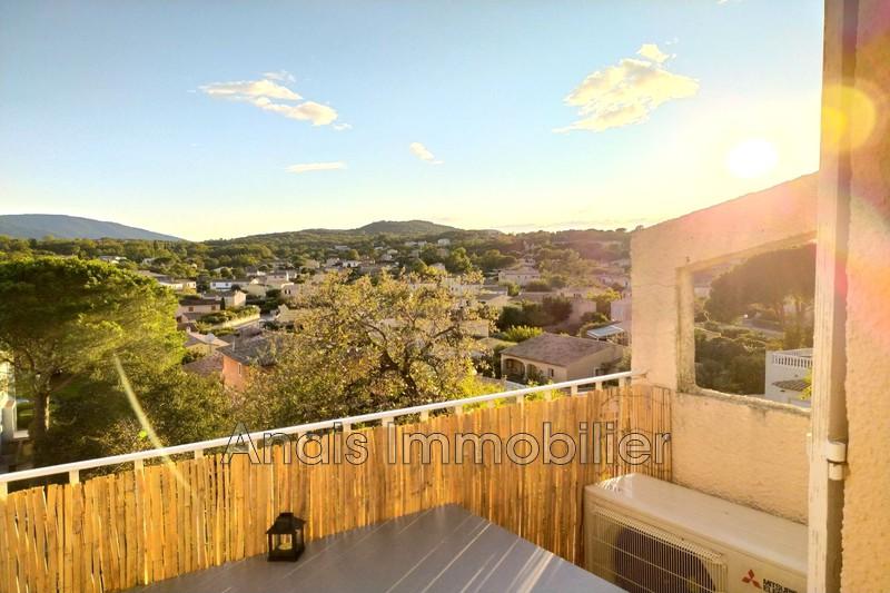 Photo n°3 - Vente appartement Cogolin 83310 - 152 000 €