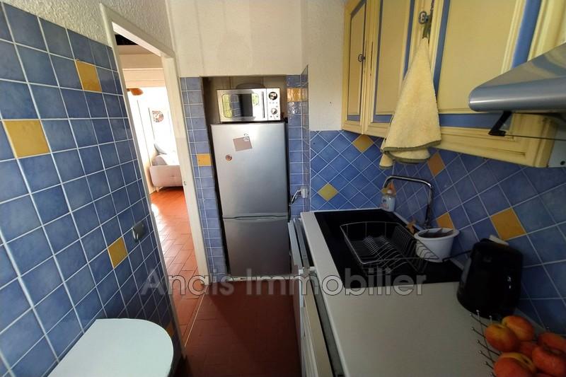 Photo n°4 - Vente appartement Cogolin 83310 - 152 000 €