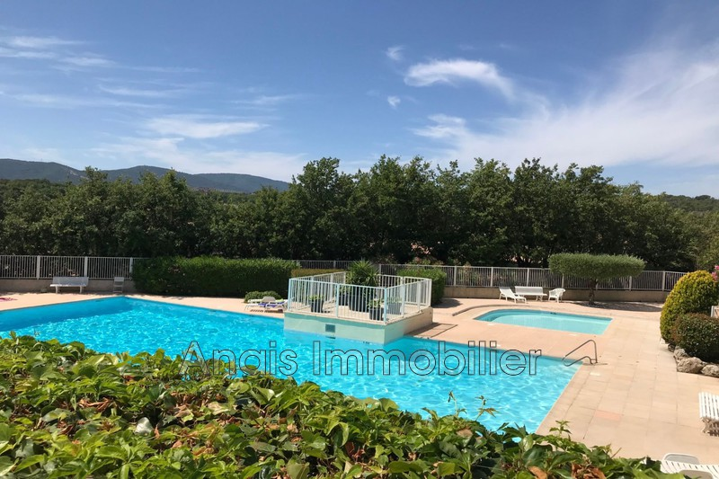Photo n°5 - Vente appartement Cogolin 83310 - 152 000 €