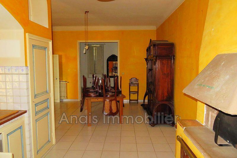Photo Maison de ville Cogolin   achat maison de ville  5 chambres   180m²
