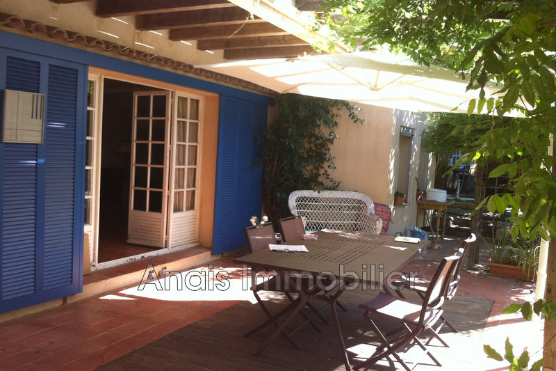 Photo n°6 - Vente maison Cogolin 83310 - 880 000 €