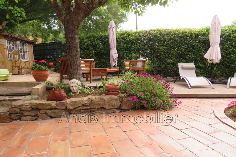 Photo n°7 - Vente maison Cogolin 83310 - 880 000 €
