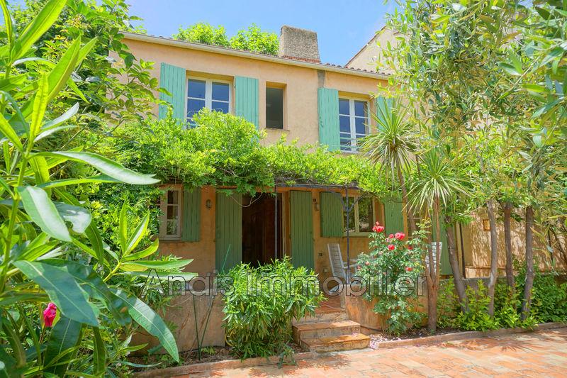 Photo Maison de ville Cogolin   achat maison de ville  5 chambres   110m²