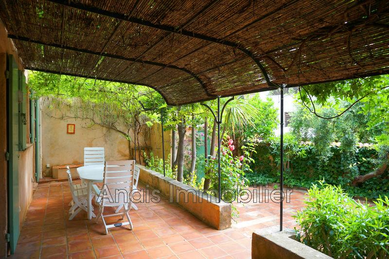 Photo n°2 - Vente maison de ville Cogolin 83310 - 395 000 €