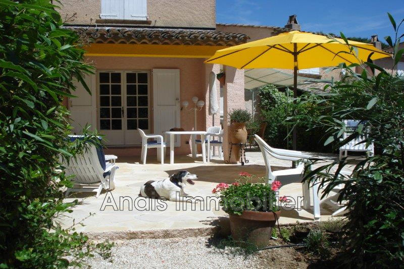 Photo House Gassin   to buy house  2 bedrooms   66m²