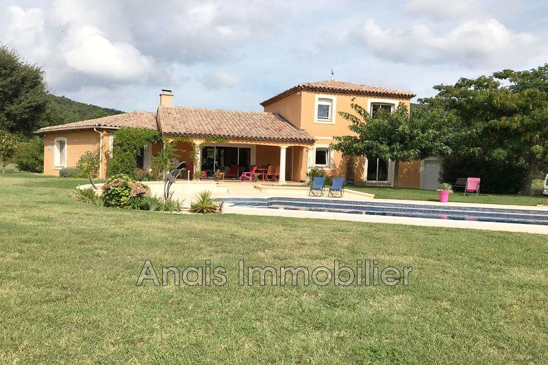 Photo Maison La Garde-Freinet   achat maison  3 chambres   145m²