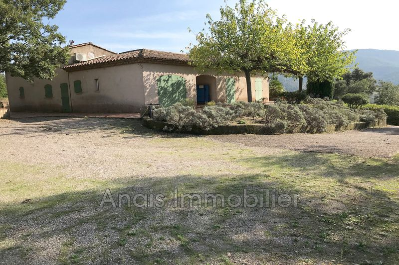 Photo n°1 - Vente maison Cogolin 83310 - 696 000 €