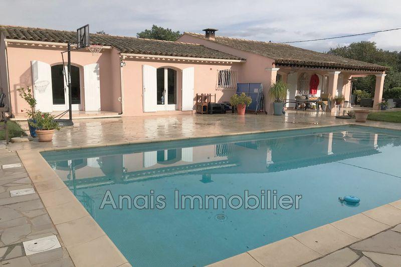 Photo Villa provençale Cogolin   achat villa provençale  4 chambres   150m²