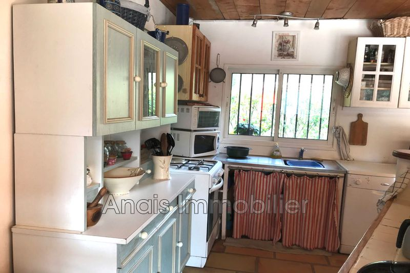 Photo n°5 - Vente maison La Môle 83310 - 498 000 €