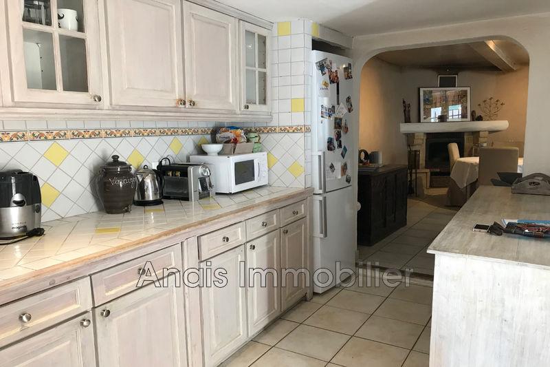 Photo n°3 - Vente maison de village Cogolin 83310 - 367 500 €