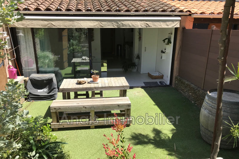 Photo n°2 - Vente Maison mazet Gassin 83580 - 194 000 €
