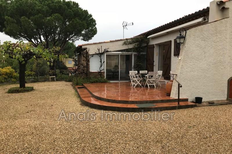 Photo n°1 - Vente maison Cogolin 83310 - 475 000 €