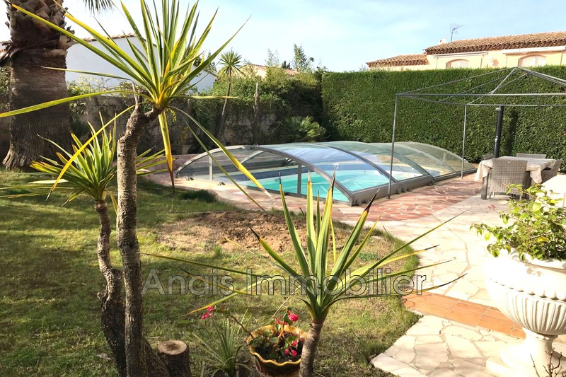 Photo n°2 - Vente maison Cogolin 83310 - 572 000 €