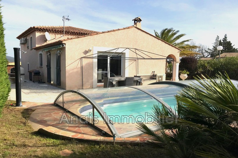 Photo House Cogolin   to buy house  3 bedrooms   105 m²