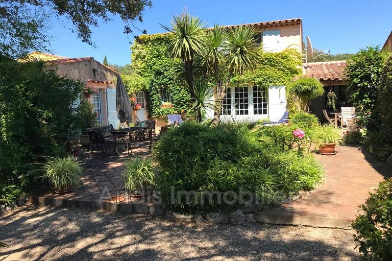 Photo n°1 - Vente maison La Môle 83310 - 450 000 €