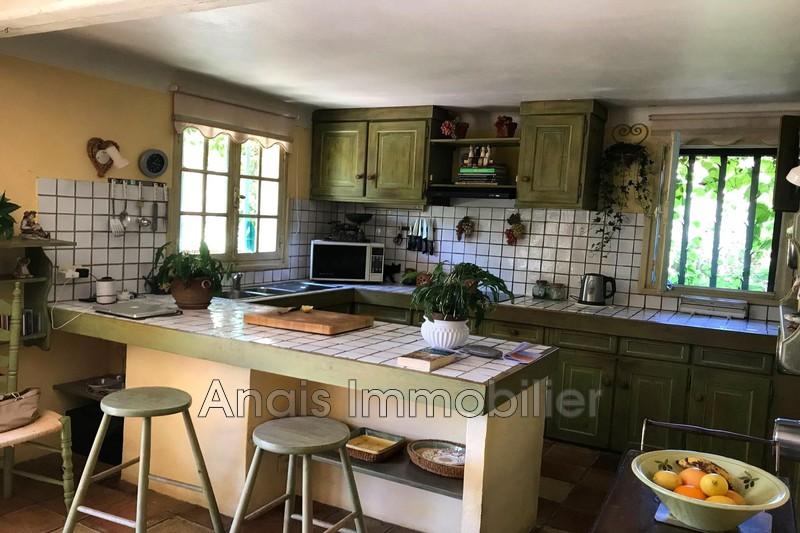 Photo n°3 - Vente maison La Môle 83310 - 450 000 €