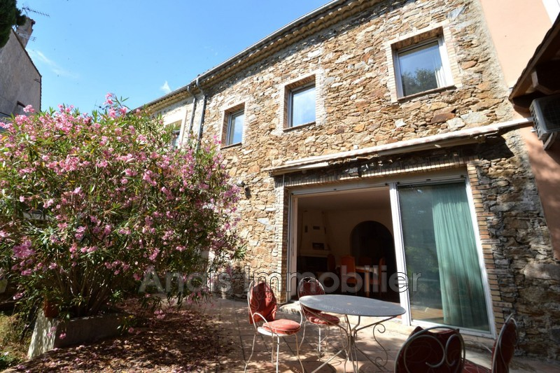 Photo n°1 - Vente maison de village Cogolin 83310 - 540 000 €