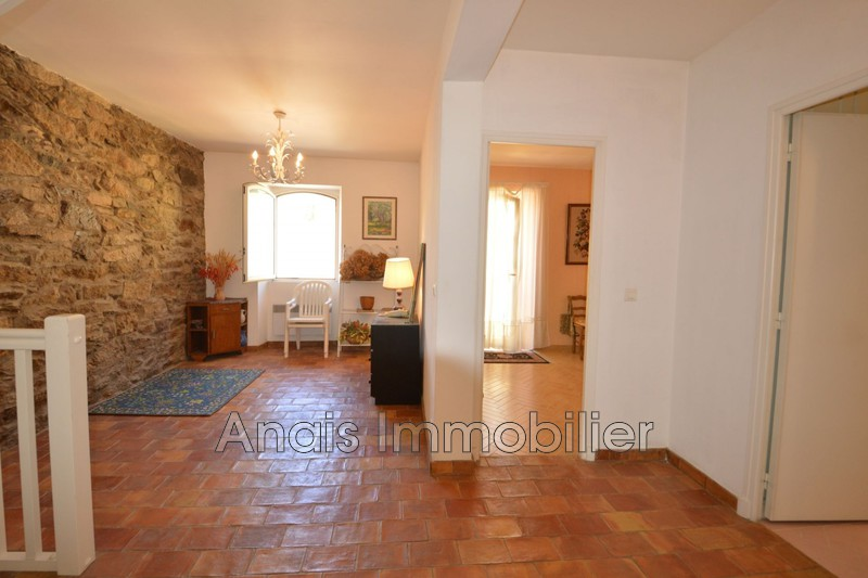 Photo n°4 - Vente maison de village Cogolin 83310 - 540 000 €