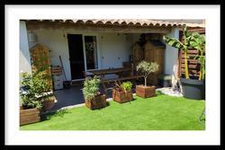 Photos  Maison Mazet à vendre Gassin 83580