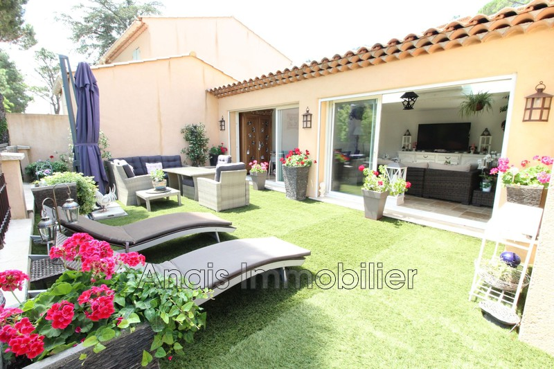 Photo Maison La Garde-Freinet Village,   achat maison  3 chambres   116m²