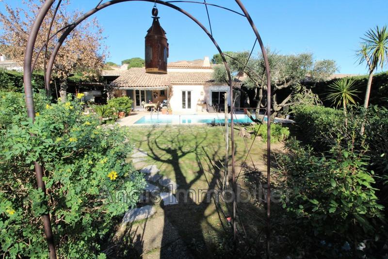 Photo Maison Gassin Proximité commerces,   achat maison  4 chambres   140m²
