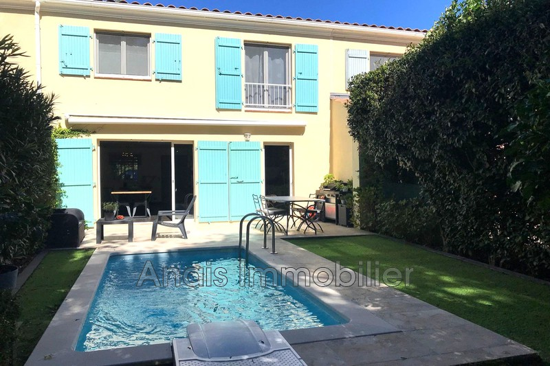 Photo House Cogolin   to buy house  3 bedrooms   80m²