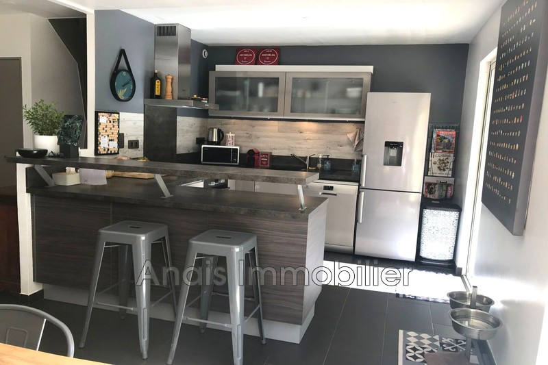 Photo n°3 - Vente maison Cogolin 83310 - 375 000 €