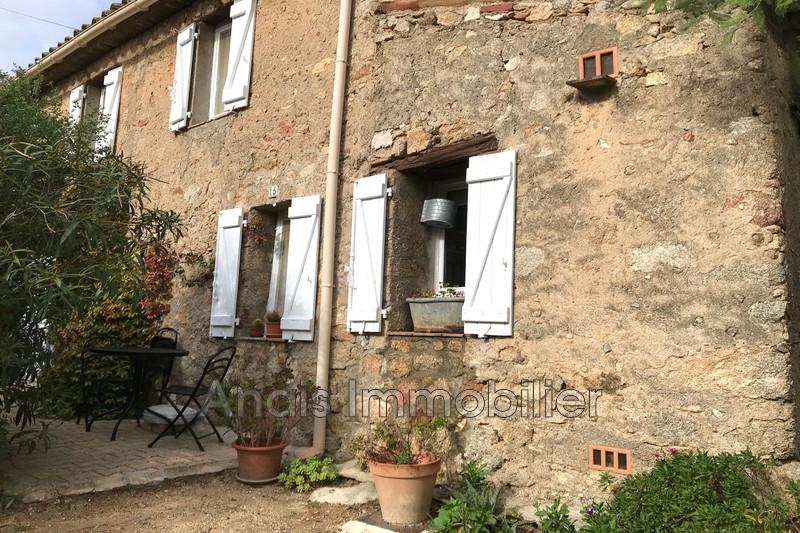 Photo n°7 - Vente maison de hameau Le Plan-de-la-Tour 83120 - 199 500 €