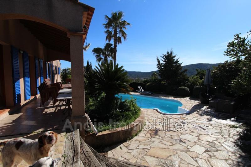 Photo Villa Cogolin   achat villa  3 chambres   170m²
