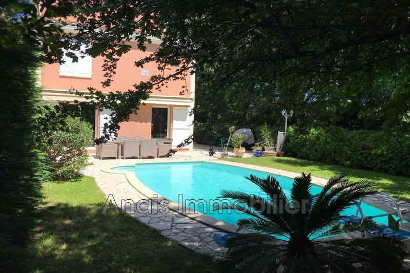Photo Maison Cogolin   achat maison  4 chambres   100m²