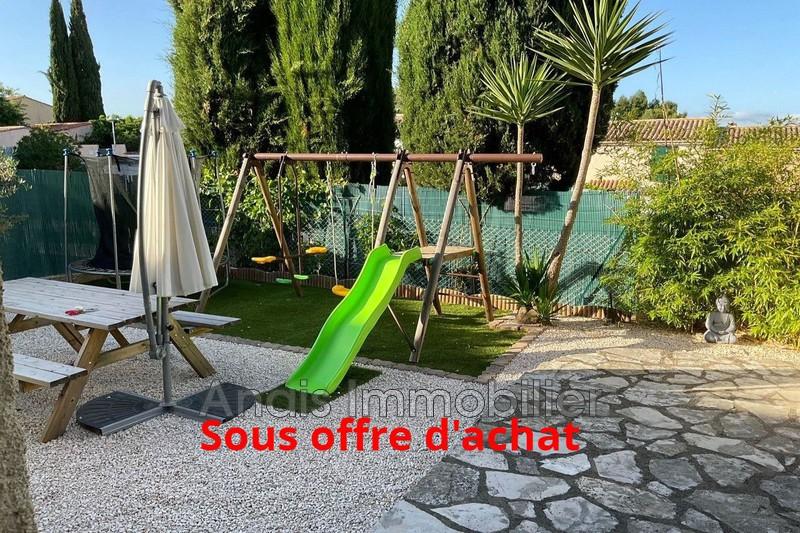 Photo Maison Cogolin   achat maison  3 chambres   94m²
