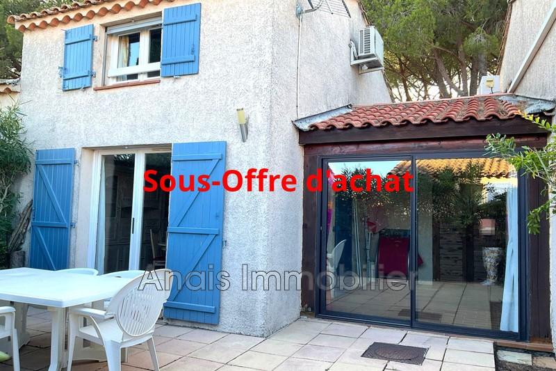 Photo Mazet Cogolin   achat mazet  2 chambres   35m²