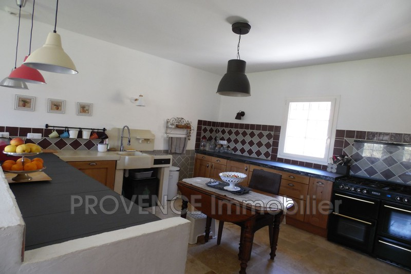 Photo n°9 - Vente Maison bastide Salernes 83690 - 556 000 €