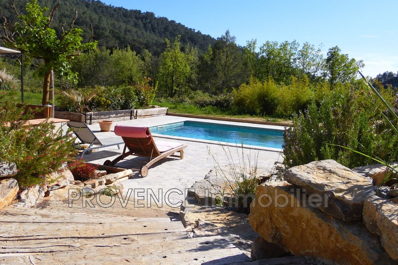 Photo n°15 - Vente Maison bastide Salernes 83690 - 556 000 €