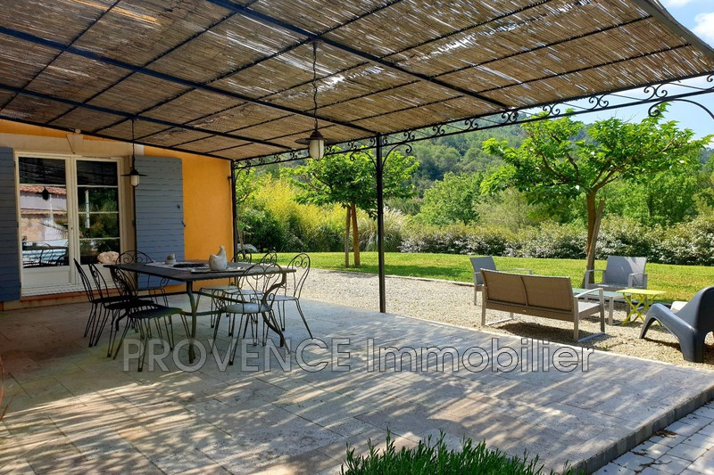 Photo n°5 - Vente Maison bastide Salernes 83690 - 556 000 €